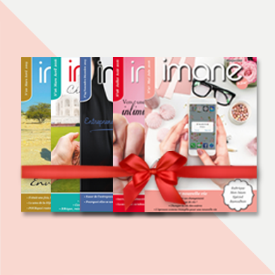 Les packs Imane magazine
