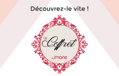 Le Coffret by imane magazine